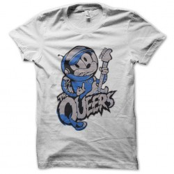 tee shirt queers insane sublimation