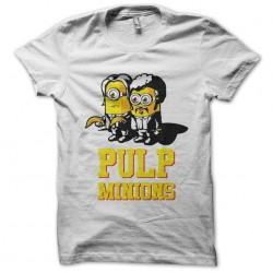 tee shirt pulp minion...