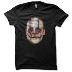 T-shirt Hannibal Lecter...