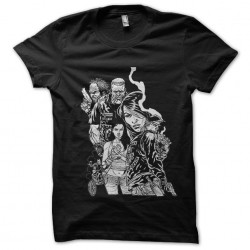 t-shirt son of anarchy...