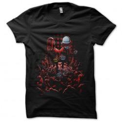 tee shirt daft punk super...