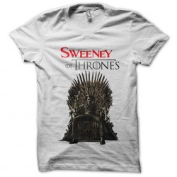 tee shirt sweeney of thrones  sublimation