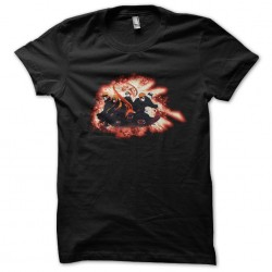 t-shirt Pain naruto black...