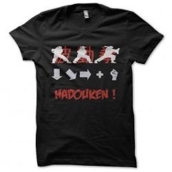 shirt hadouken street...