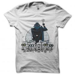 minion t-shirt and dark...