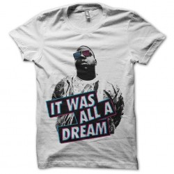 notorious tee shirt big it...