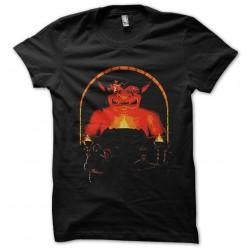 tee shirt dungeon master...