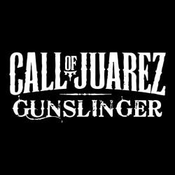 t-shirt call of juarez gunslinger black sublimation