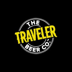 t-shirt the beer company traveler black sublimation