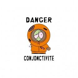 Kenny Zombie South Park...