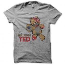 tee shirt the walking ted l...