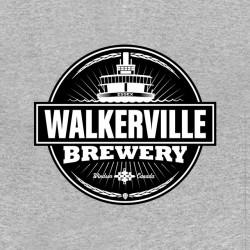 tee shirt Walkerville...