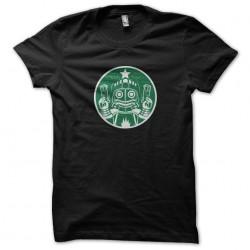 tee shirt starlord coffee...