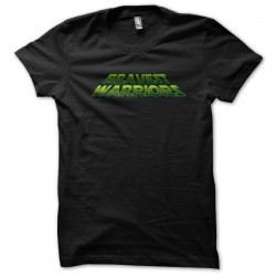 tee shirt bravest warriors...