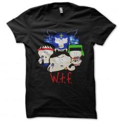 tee shirt South Park wtf...
