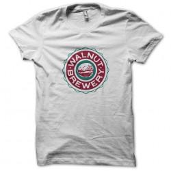 tee shirt walnut brewery...