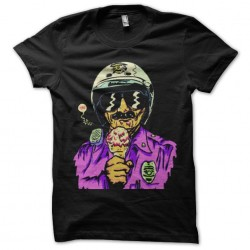 tee shirt police ice cream...