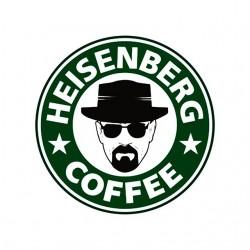 tee shirt heisenberg coffee...