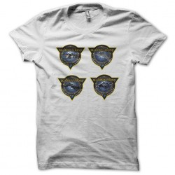 tee shirt Stargate logo...