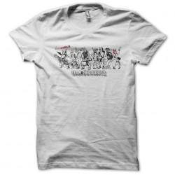 tee shirt Team Fortress 2...