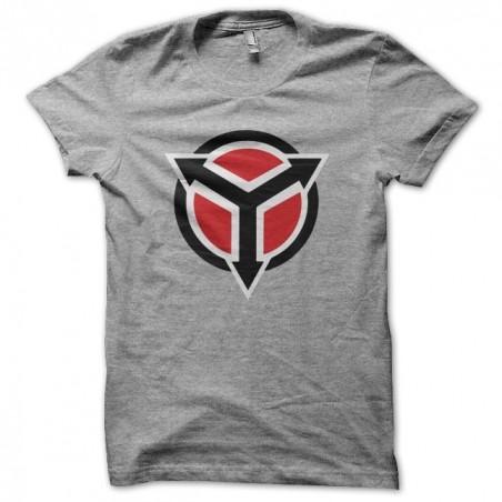 Tee shirt Killzone symbol gris sublimation