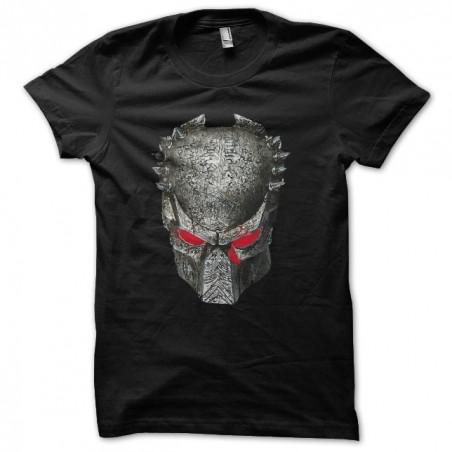 Predator t-shirt black sublimation
