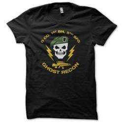 Tee shirt Ghost Recon 1st...