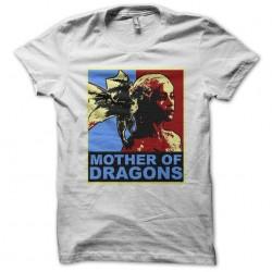 tee shirt Mother of Dragon...