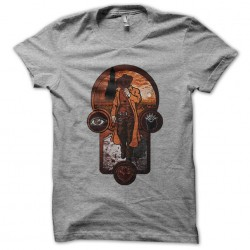 tee shirt The Gunslinger's...