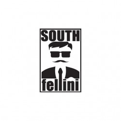 tee shirt South Fellini...