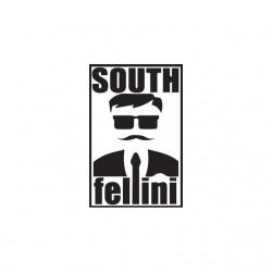 tee shirt South Fellini...