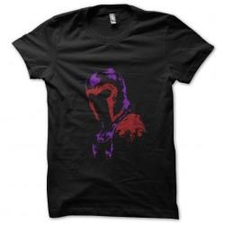 shirt magnetism power black...