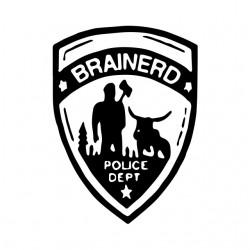 tee shirt brainerd police...