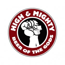 tee shirt High and Mighty...