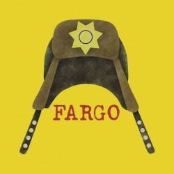 tee shirt Fargo  sublimation