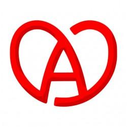 Alsace Heart Tee Shirt...