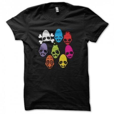 Tee shirt Oddworld parodie Abe  sublimation