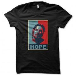 tee shirt Hope consanguin...
