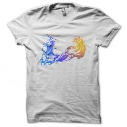 tee shirt Final Fantasy X...