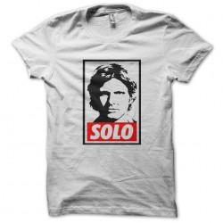 tee shirt Han Solo parody...