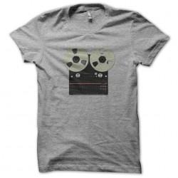 tee shirt magneto sublimation