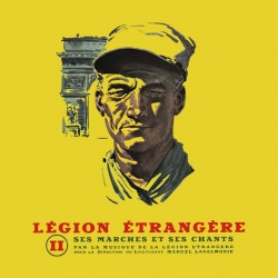 tee shirt Legion etrangere  sublimation