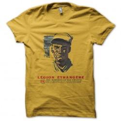 tee shirt Legion etrangere...
