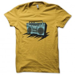 tee shirt the Beastie Boys...