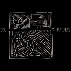 Tee shirt you happiness...