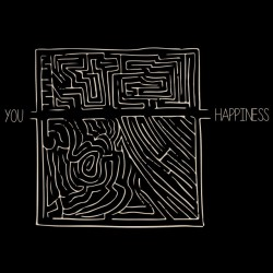 You happiness T-shirt...