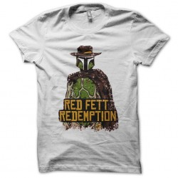 red fett redemption white...
