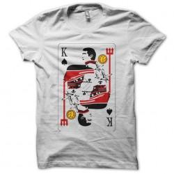 Eric Cantona le roi t-shirt...