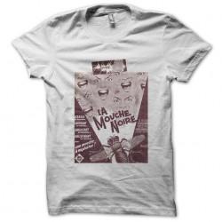 tee shirt The black fly...