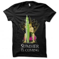 tee shirt summer is coming...